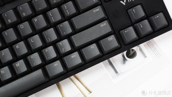 雷柏V860-87机械键盘体验:办公娱乐全能手