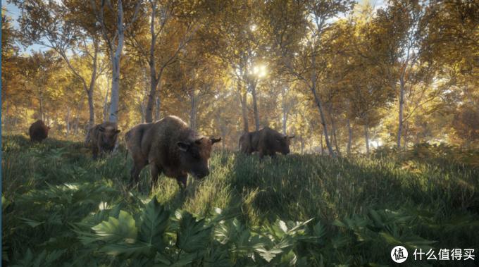 【福利】3折购《猎人:荒野的召唤》:前所未有的真实捕猎!