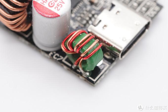 拆解报告:Rapoo雷柏65W 2C1A氮化镓快充充电器PA65L