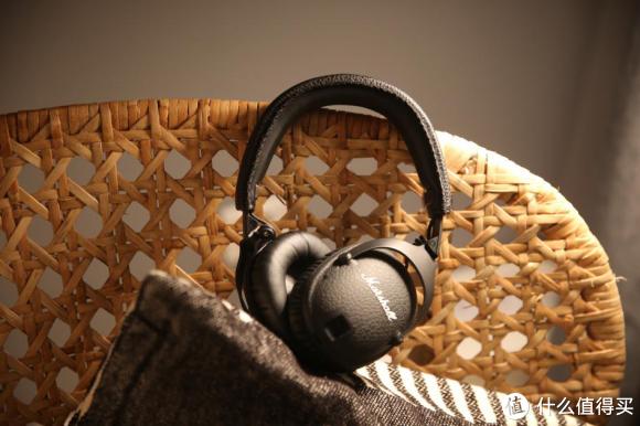 还原高品质声音质感,这款耳机绝了!