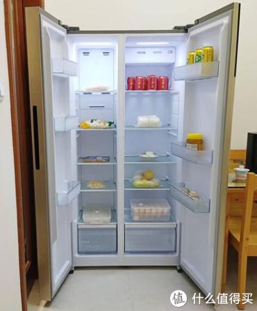 云米冰箱评测:开门见山告诉你为选它!