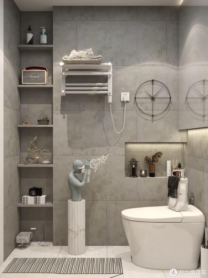 花洒挑选&安装&养护小贴士!浴室装修必看!