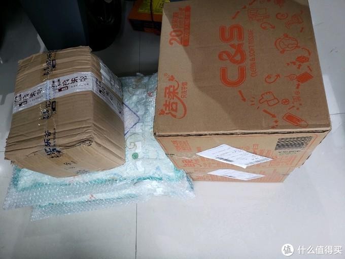 今年双11不给力?晒晒双11我在京东,淘宝,苏宁,拼多多买了什么超值货品