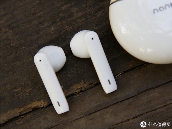 兼顾休闲和娱乐的南卡Lite Pro半入耳蓝牙耳机