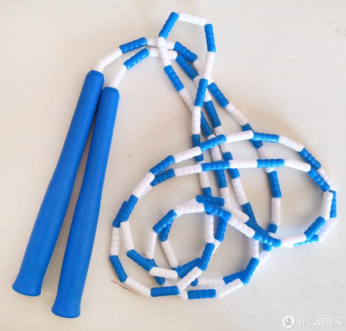 李宁竹节跳绳