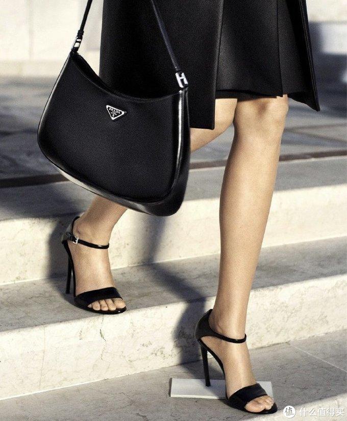 Prada Cleo全新手袋,众多明星超模演绎,你最种草谁?