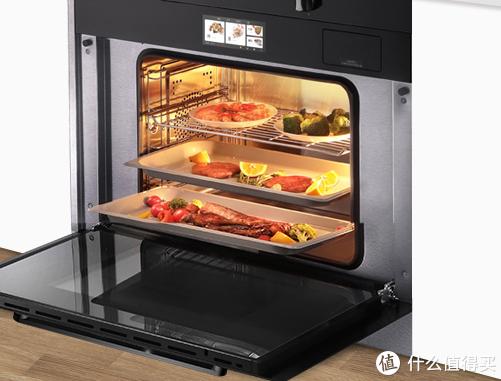 蒸烤箱款集成灶为啥这么招黑?!该买还是不该呢?