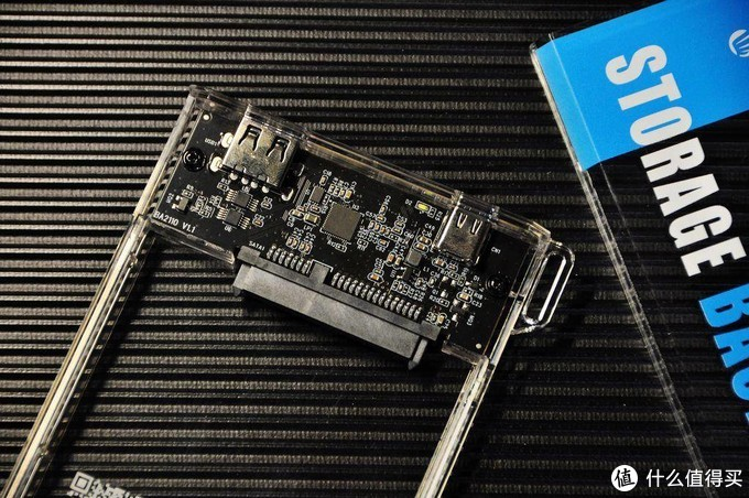 一键备份,便捷随身,ORICO手机备份宝体验
