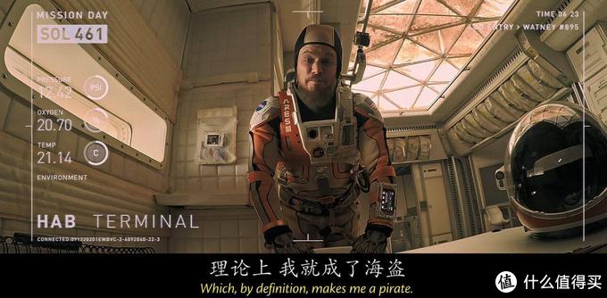【精彩震撼】不可错过的经典科幻电影!