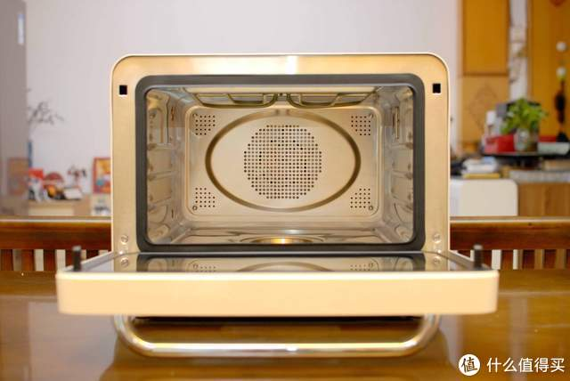 烤箱还是真(蒸)的好:圈厨家用智能蒸烤一体机体验