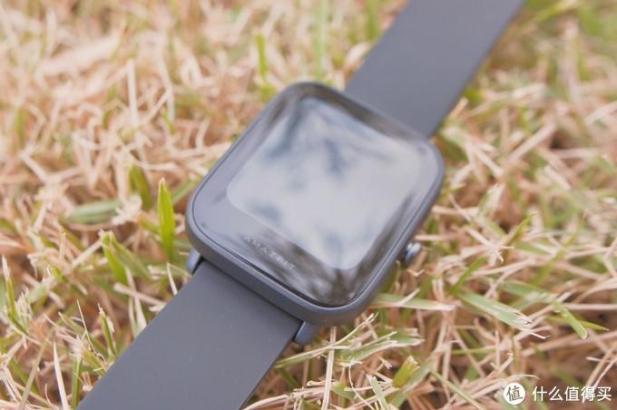 华米 Amazfit POP 智能手表 使用感受