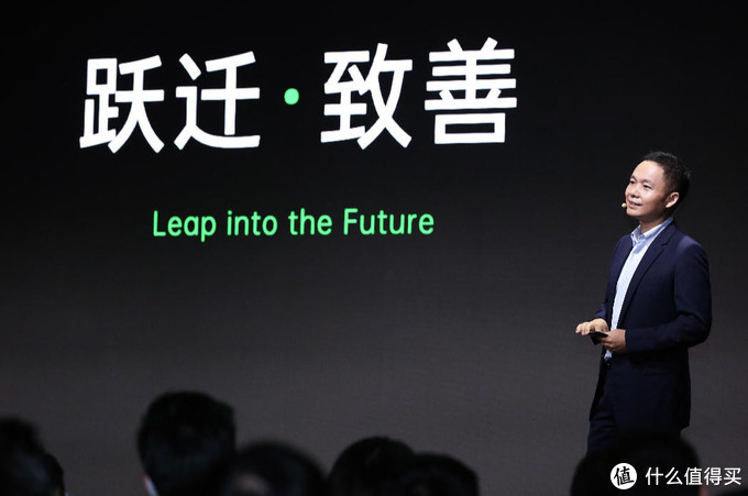 OPPO陈明永提出致善式创新,倡导行业竞争美好共赢