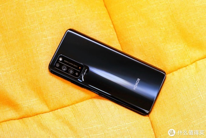 双模5G荣耀X10评测:夜拍出色性能出众