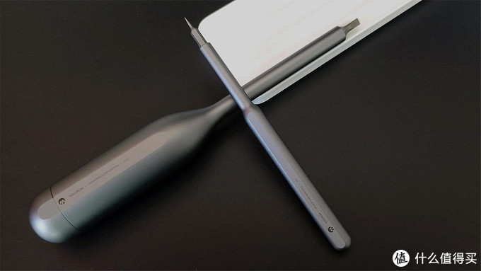 精密高科、维修利器——WOWSTICK全铝一体手动螺丝刀测评
