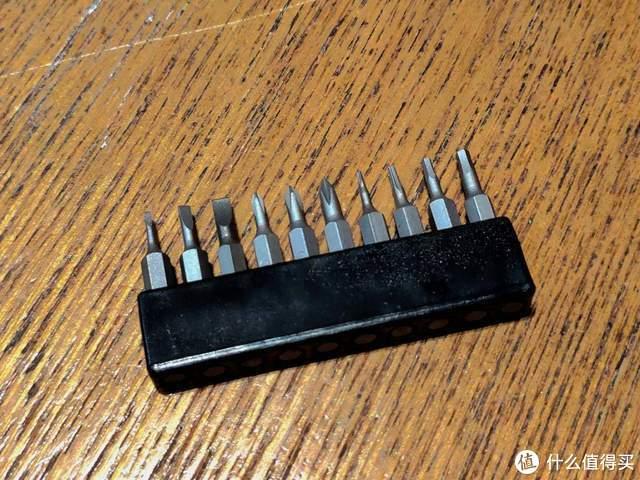WOWSTICK手动螺丝刀:2+20的组合,维护家居能手小工具