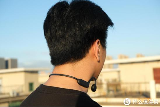 不用带进耳朵的耳机?——南卡骨传导运动蓝牙耳机上手体验