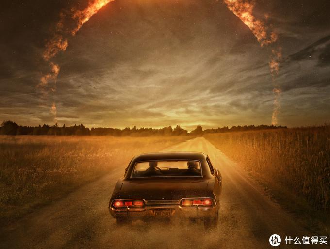 15年/327集 再见了邪恶力量,再见了青春