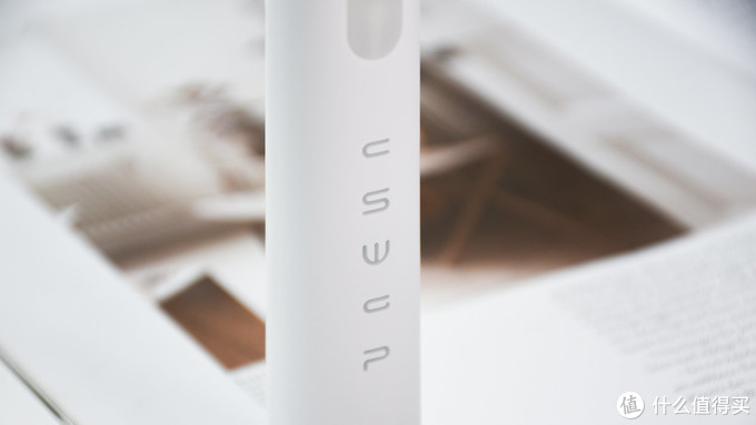 南卡声波电动牙刷:高效清洁 健康护牙
