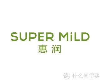 SUPER MiLD