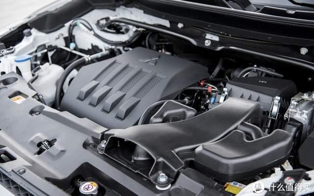 预算15万左右买车,这辆日系SUV还搭载了三菱的S-AWC超级全轮控制系统