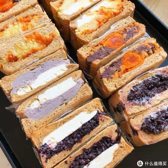 【吃货必看】9款超好吃的零食,不要错过!