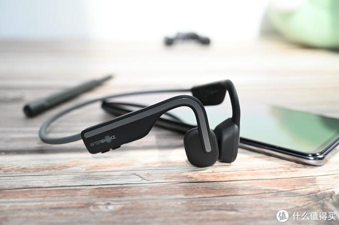 畅享自在运动,换种角度听音乐,韶音AS660骨传导耳机体验