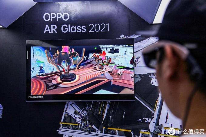 "OPPO科技""新""选择,致善式创新呈现至善的世界"