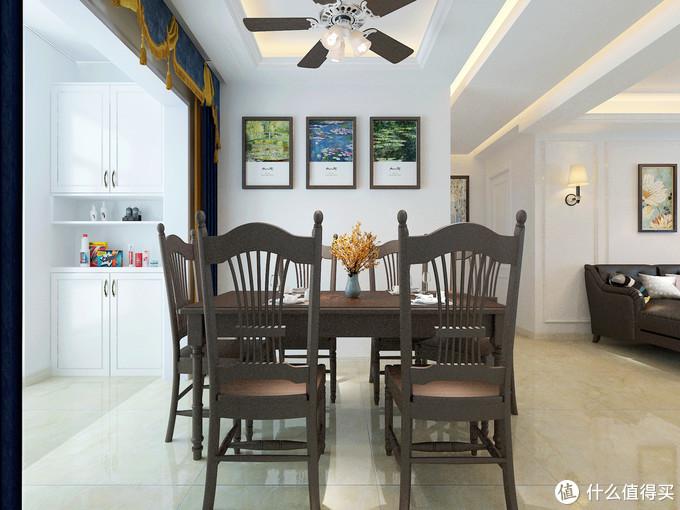 下次买房,我也想这样装,屋内干净整洁造价低,惹得邻居们都模仿