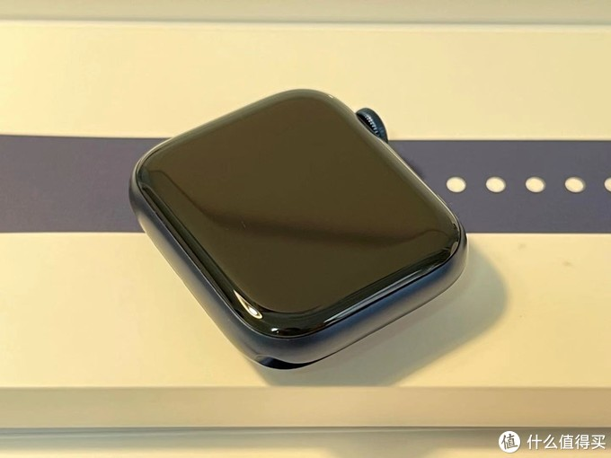 Apple Watch 换代记