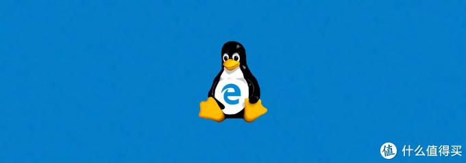 Edge(chrome内核)浏览器Linux版本初体验