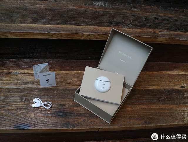南卡Lite Pro搭载高通芯片,新增游戏模式,外观酷似精美首饰
