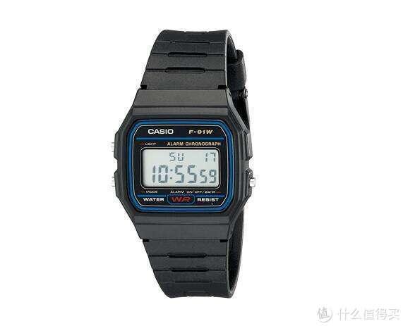 老司机带路千元以下闭眼买,坚韧耐用的卡西欧手表推荐