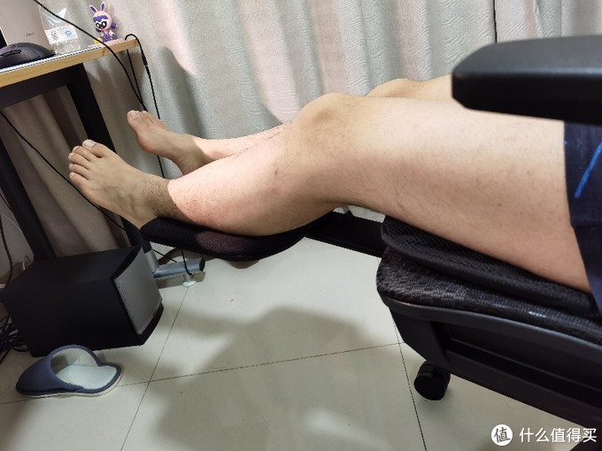 买了两把 网易严选小蛮腰人体工学椅 实际体验感受