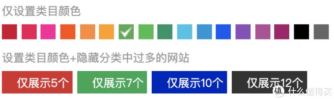 便捷的书签收藏管理工具 - 针对浏览器自带的书签管理器的优化设计