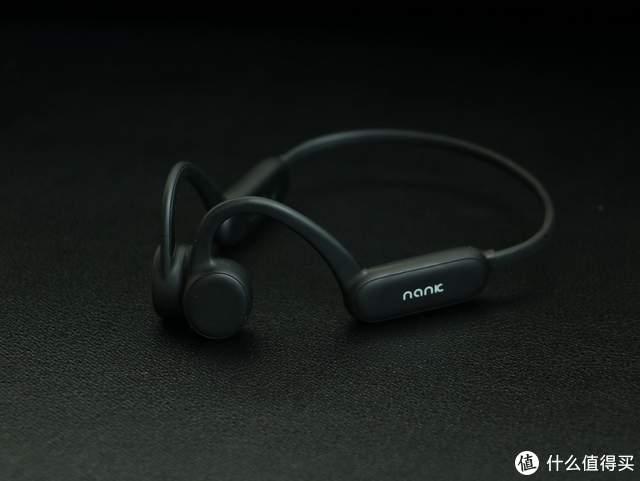 南卡骨传导耳机Runner Pro入手,八级防水自带存储,专为运动而生