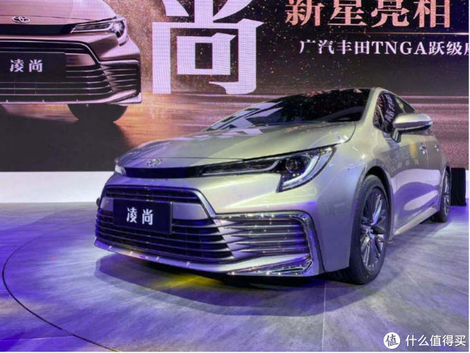 广州车展十款重磅车型,这里有些车真香!