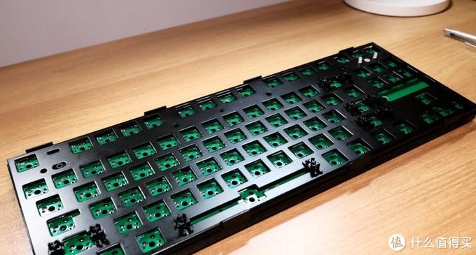 「键盘记」罗技G613跌落神坛,替代者TT曜越G821逆袭上位!