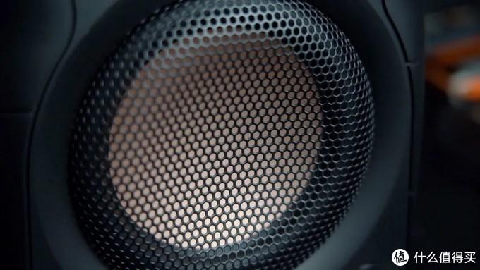 适合桌面-惠威D200有源音箱亮测评