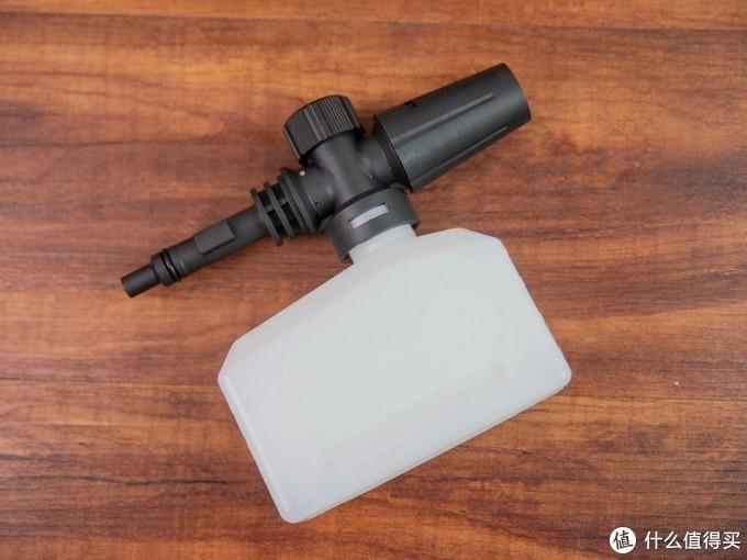 无线更无限,水柱水雾自由掌握,Fixnow手持锂电高压清洗机体验