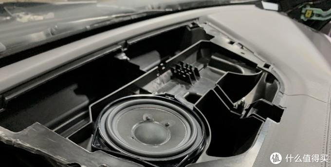 奔驰GLE350 GLE450改柏林之声音响,升级案例介绍