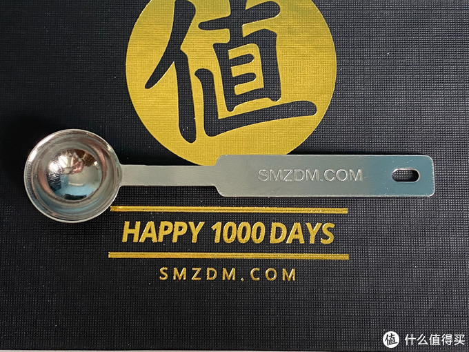 开箱值得买1000天礼盒