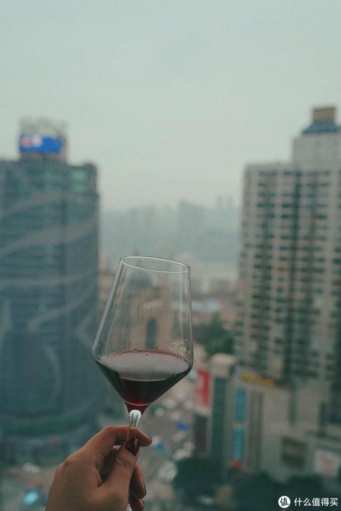 在山城重庆,竟有这么一处巴适得板的居停之所