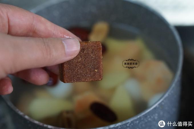 天冷了,我家常熬女人汤,食材简单,多喝脸色红润,手脚不凉