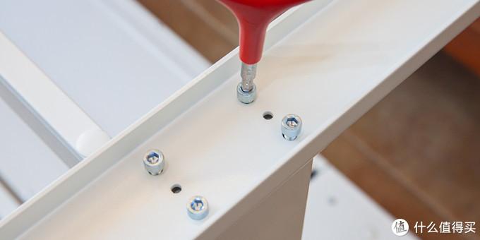双11剁手最满意的物件之一 乐歌E5升降桌