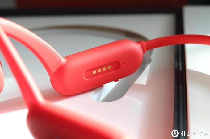 跑团烦恼手机太重、耳机缠线试试南卡骨传导Runner Pro蓝牙耳机