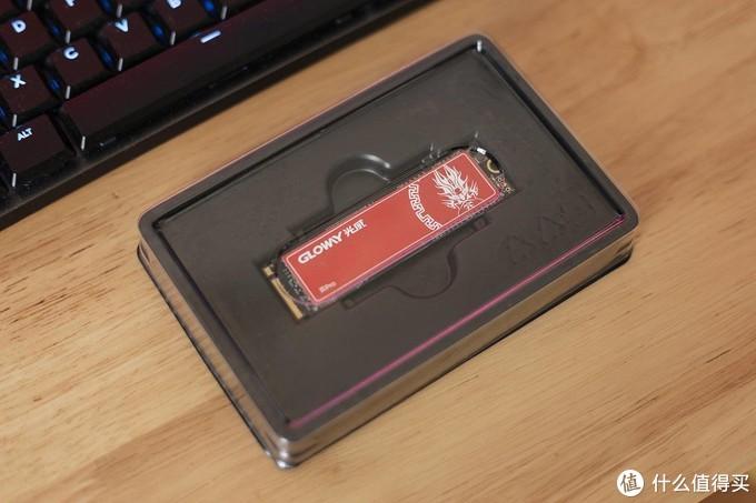倒逼国外存储厂商降价销售,国货之光光威奕Pro固态硬盘体验