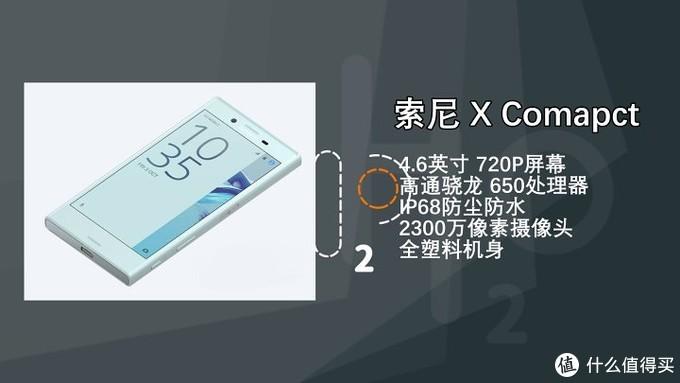 【氢橙杂谈】别具一格,为小而生,索尼Compact系列手机回顾