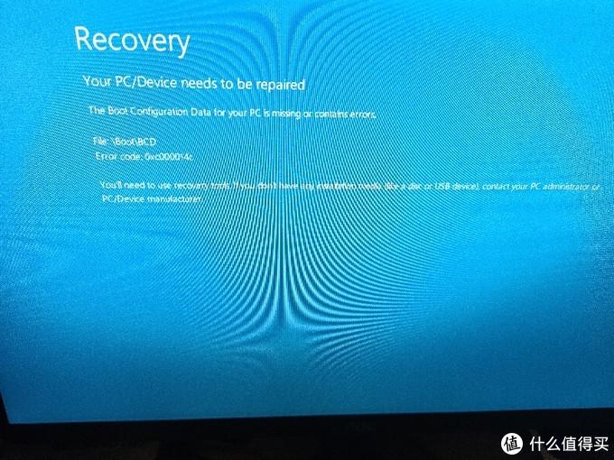 频繁断电后导致电脑无法开机维修总结