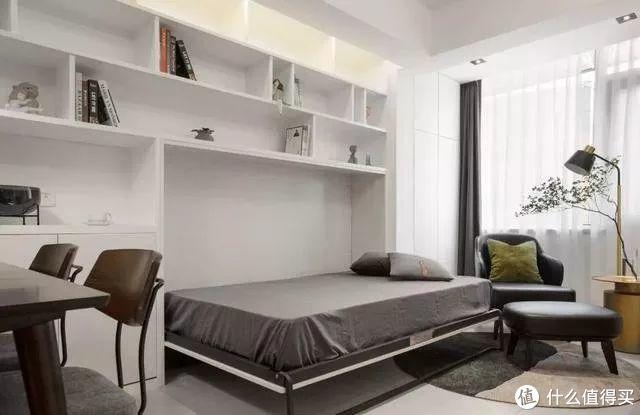 他花了3个月,改造70㎡老宅,坚持去客厅化设计,完工后真的漂亮!