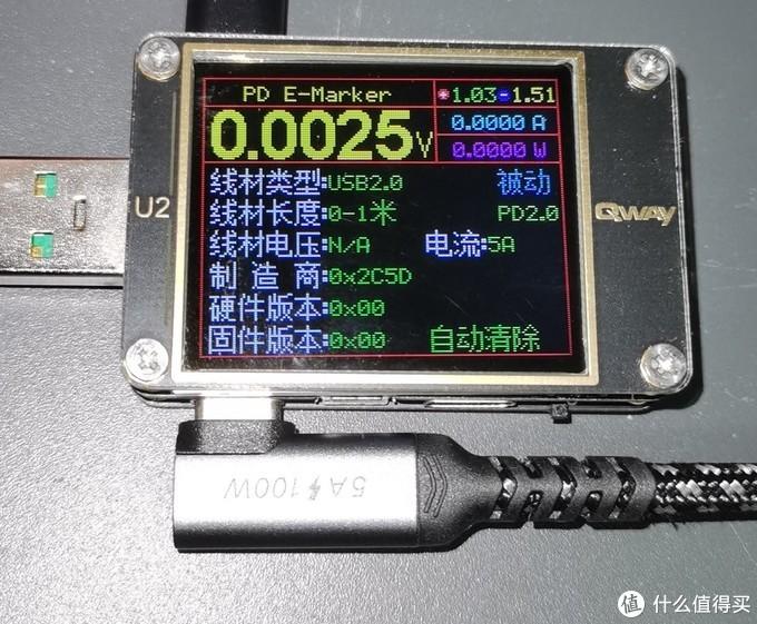 Coaxial弯头C-C公对公4K USB-4线测评